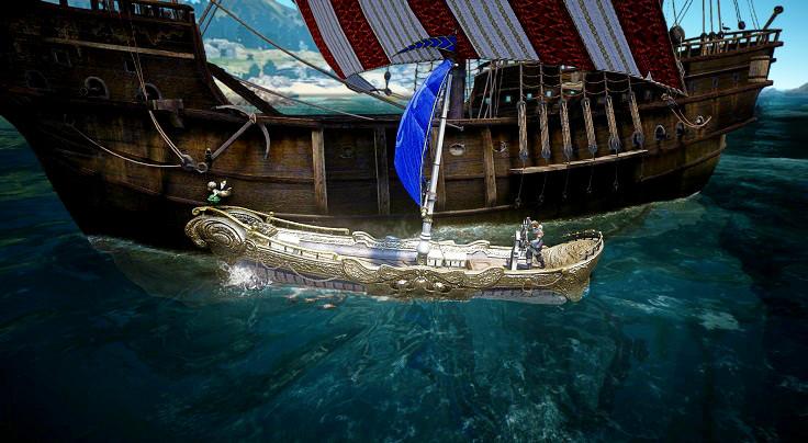 漁船が定期船と衝突